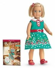 NEW Kit 2014 Mini Doll & Book (American Girl)