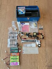 Lot Misilaneces Remote Control Parts For Cars, Airplanes, Trucks Etc.