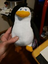 Fisher-Price World of Madagascar 8 inch Zooster pal skipper with tags 2012
