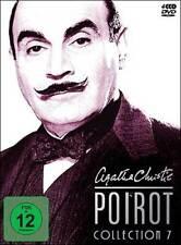 Agatha Christies Hercule Poirot - Collection 7 (DVD Video)