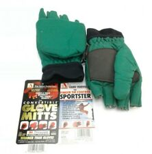 3M Thinsulate Gloves Thermal Insulation The Hand Protectors Style #6255 New Tags