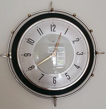 Antique, Post - 1900 Collectable Battery Operated Clocks
