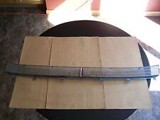 1958 BUICK SUPER HOOD COWL VENT SCREEN PANEL WITH TRIM