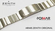 ARMIS ORIGINAL ZENITH, ACERO (DIMENSIONES EN FOTO) ref Dimar-004