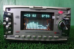 Panasonic CQ-VX3030 2DIN CD · MD receiver