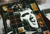 New Elvis Presley Jigsaw Puzzle The King 1000 pcs Record Springbok  -BKK #