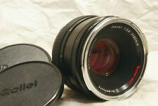 Rollei Planar HFT 80mm f/2.8 Lens for SLX & 6000 Series SLR's