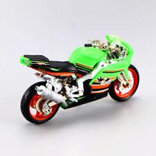 HOT WHEELS 1/18 MOTO RACER BIKE Asst.47118 MATTEL DIECAST MODELL