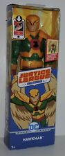 "2018 DC JUSTICE LEAGUE HAWKMAN LIMITED EDITION POSABLE 12"" ACTION FIGURE"