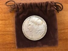MARTIN LUTHER 1483 - 1983  VERY RARE COMMEMORATIVE