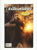 Don Pendleton's The Executioner #3 IDW Publishing