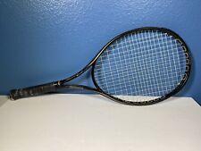 "Prince O3 SpeedPort Gold Tennis Racquet 115 sq.in. 4 3/8"" Grip"