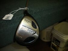 Ladies Ashley Golf Performance Series 17-4 Stainless 12* Driver 1     A141