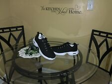 Fubu Shoes Mens Size 10.5 Black