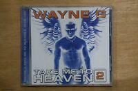 Wayne G  – Take Me To Heaven 2    (C250)