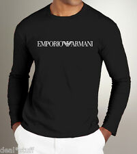 BNWT Emporio Armani stylish Long Sleeve t-shirt available in M,L and XL size