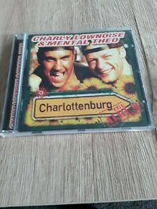 Charly Lownoise & Mental Theo - Charlottenburg - The Album