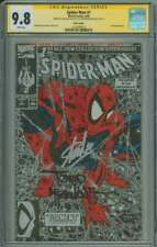 SPIDER-MAN #1 CGC 9.8 WHITE PAGES