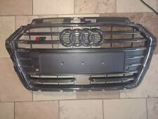 GRIGLIA AUDI A3 S3 RS3 8V 2013-2015  PARAURTI RADIATORE RS3