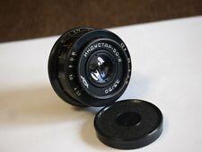 KMZ INDUSTAR-50-2 50 mm f/3,5 Lens M42