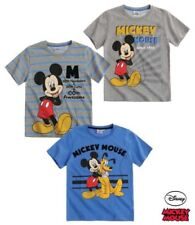Mickey Mouse T-Shirts & Tops (2-16 Years) for Boys