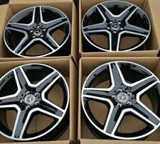 New 20 Mercedes Benz Amg Ml Gl450 Gle350 Gle450 Oem 20 Wheels Rims Factory