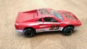 Majorette #211 Ferrari GTO 1:56 scale Die-Cast Car FRANCE