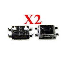 2 X Samsung Galaxy SCH-R830C Charger Charging Port Dock Connector USB Port USA
