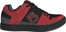 Five Ten Freerider Mens MTB Cycling Shoes - Red
