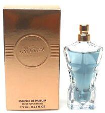 Jean Paul Gaultier Le Male Essence de parfum Splash 7 ml. for Men. New in Box