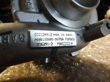 Ford/Mazda/Volvo 1.6 TDCi 2010 Onwards S/H Turbo Unit 30 Day warranty