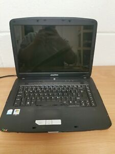 eMachines E510 Laptop -  Spares OR Repair