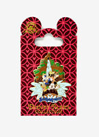 Disney Parks Collection Mickey & Friends Splash Mountain Pin NEW
