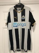 2016-17 Newcastle United Home Shirt - 3XL