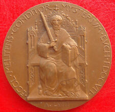 ITALY EUCH ECCL CATH CONGRESS MELIT CELEBRA MDCCCXCIII PRINC CANONICOR 1893 MEDA