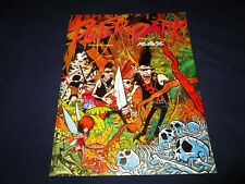 PETER PANK By Max *Near mint and UNREAD*