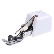 Piedino piede tagliacuci taglia cuci universale per macchina macchine da cucire