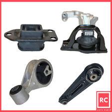 For Nissan Sentra SE-R 2.5L 2007-2012 Motor /& Trans Mount 7352 4352 4351 7370