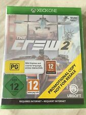 The Crew 2 (Microsoft Xbox One, 2018) - Standard Edition