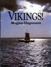 Vikings!,Magnus Magnusson