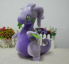 "Plush New Pokemon Goodra STUFFED TOY Doll Figure 12""high Toy"