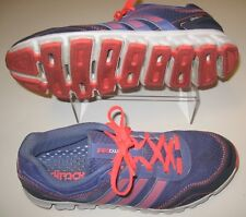 official photos ba2d1 26602 Adidas Climacool Womens Running Training Shoes Purple Size 9.5 Athletic EUC  wFS