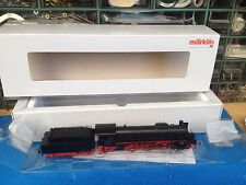 LOCO VAPORE MARKLIN 39024 18.3 DB SMOKE & SOUND