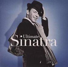 Frank Sinatra - Ultimate (australian Edition) 2 CD Set