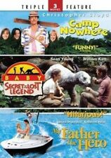 Camp Nowhere Baby Secret My Father 0683904522979 DVD Region 1