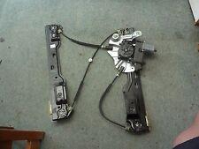 OPEL Astra J 09-15 5 Puerta N/S/F ventana regulador mecanismo & Motor 915367104