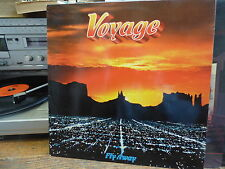 Voyage : fly away  - sirocco 2473 302