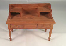1 / 12th scale in rovere massello washstand-dolls house furniture (0192)
