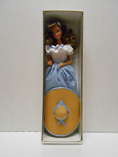 1995 Collector Edition Little Debbie Series 2 Barbie Doll -  - NRFB - ages 3+