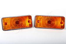 Corner Marker Lights Turn Signals 2pcs 165x59.5 mm Left=Right 3251-01